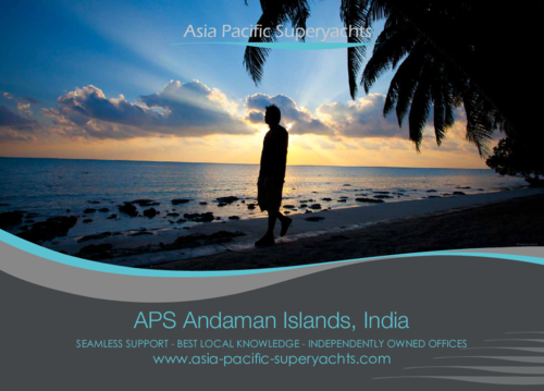 Download our Andaman Islands Brochure 2018