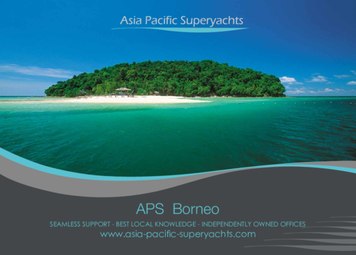 Download our Borneo Brochure 2018