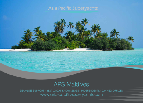 Download our Maldives Brochure 2018