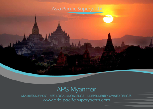 Download our Myanmar Brochure 2018