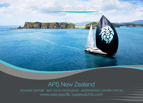 Download our New Zealand Brochure 2018