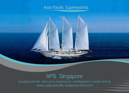 Download our Singapore Brochure 2018