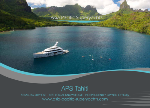 Download our Tahiti Brochure 2018