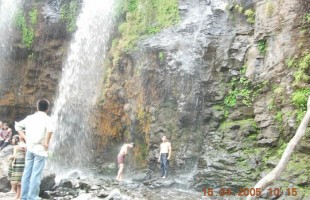 Cambodia bou-sra-water-fall