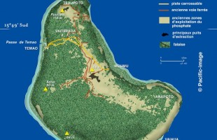 Map_Makatea