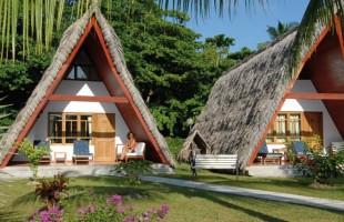 Seychelles La Digue Island Lodge