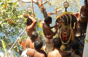 Sri Lanka - Koneswaram 2