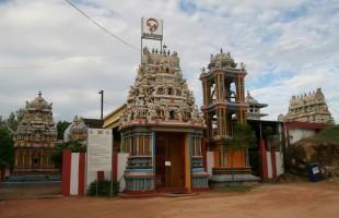 Sri Lanka - Koneswaram
