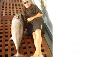 fishing no problem raja ampat