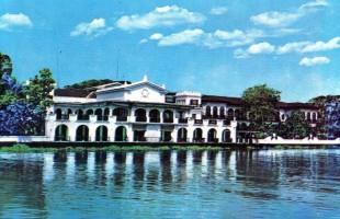 Philippines Manila - Palace