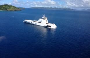 Yacht A 2