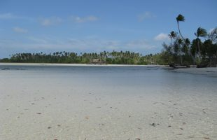 Indo Sumpat - Northern Bintan in Riau Islands